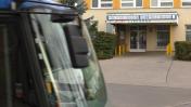 Poliklinika Čumpelíkova