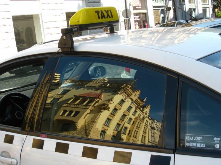 Je Uber v právu?